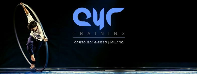 CYR TRAINING 2014-2015