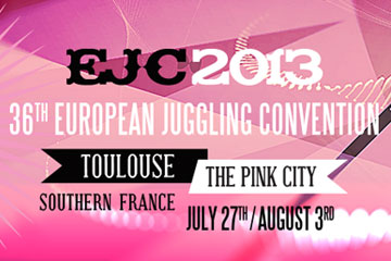 Juggling EJC2013