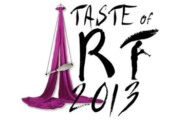 giocoleria taste of art