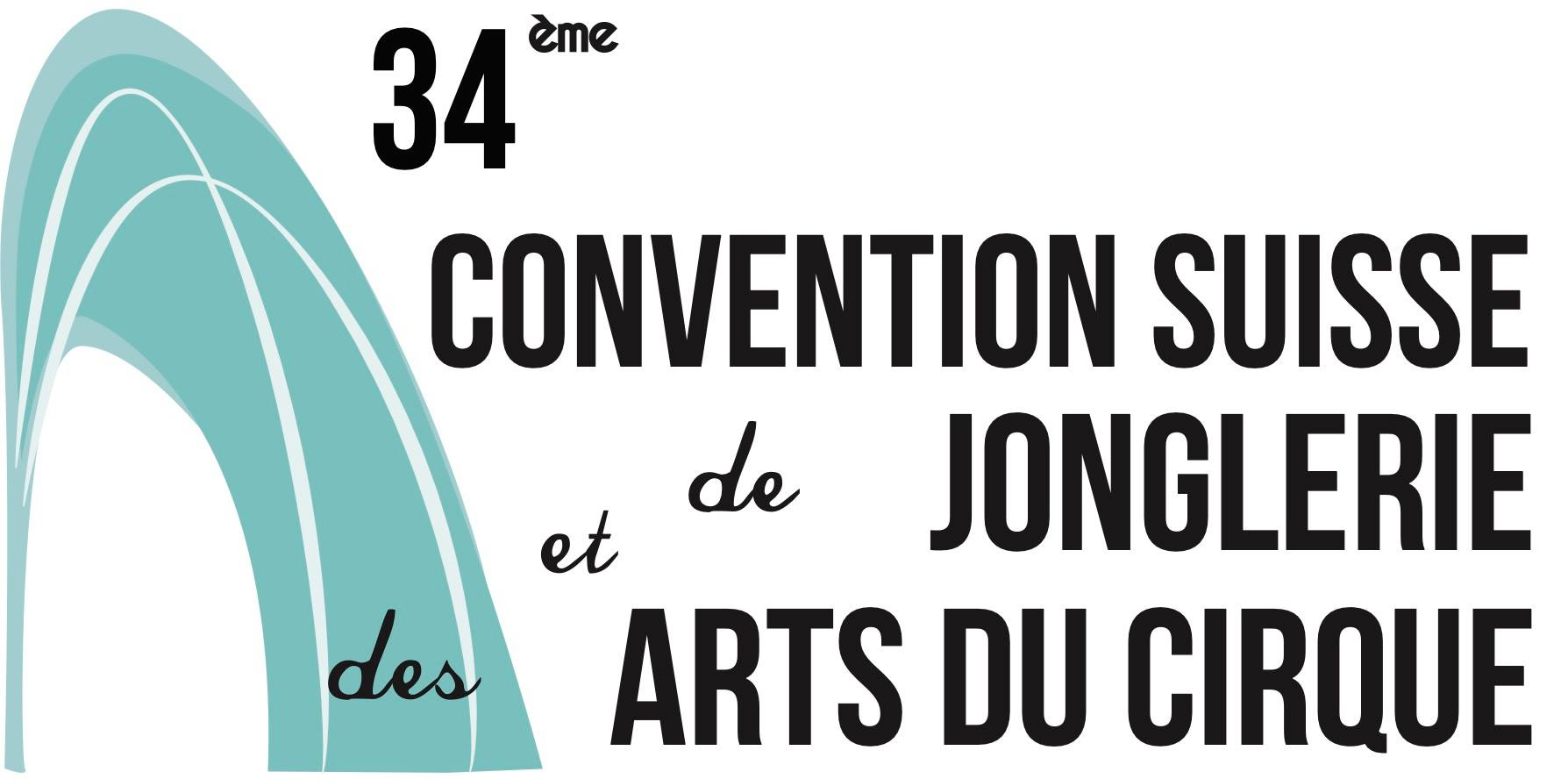 34th Swiss Juggling Convention Information in 2020