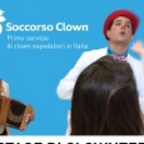 Corso di Clownterapia - Soccorso Clown