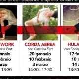 >> WORKSHOP DI CORDA AEREA con Caterina Fort
