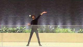Maurizio Orlando - Performance