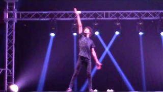 EJC 2017 - Open Stage - Lublino