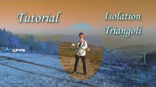 Tutorial Isolation 1 - JUGGLING TRIANGLES