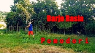 Pomodori (tomatoes) - Juggling video